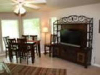 THE BEST PLACE TO STAY - THE COOL RIVER CONDO - New Braunfels vacation rentals