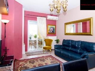 Perea Luxurious apartment 500m from beach - Thessaloniki vacation rentals