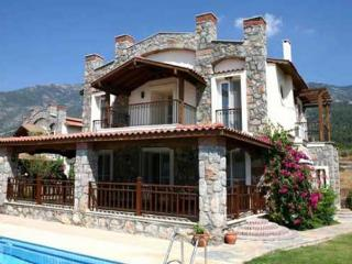 Beautiful Private Lux Villa in Oludeniz - Fethiye vacation rentals