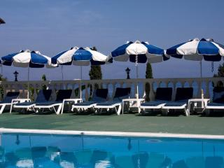 Andromaches Holiday Apartment Sea view apartmen 4P - Corfu vacation rentals