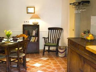 COTTAGE IN HISTORIC MARKET TOWN NR RENNES LE CHAT - Sarrazac vacation rentals