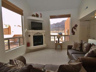 Rim Vista 4A4 - Moab vacation rentals