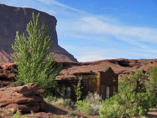 Hauer Guest House Studio - Moab vacation rentals