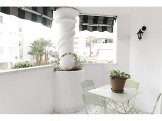 WONDERFULL APARTMENT: SWIMING POOL, ALL AMENITIES - Image 1 - Malaga - rentals
