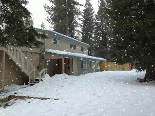 Large Family Vacation Home - South Lake Tahoe vacation rentals