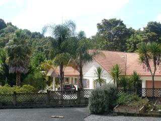 Tealmere Grove B&B - Whangarei vacation rentals