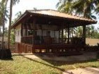 The Beach Hut (Chalet) - Image 1 - Uswetakeiyawa - rentals