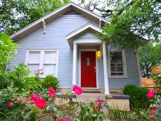 3BR/2BA Home Close to Zilker Park, ACL and downtown - Austin vacation rentals