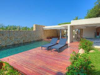 Villa 92 - Unique and Stylish with Sea Views - Koh Samui vacation rentals