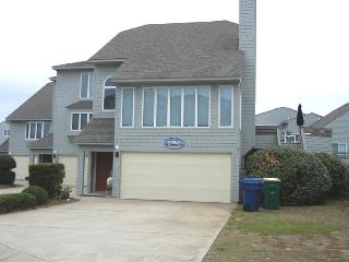 Highly sought after, updated end unit in award-winning Corolla Light Complex! Short walk to beach!  CL662 - Corolla vacation rentals
