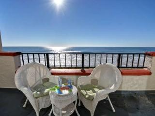 217A Villa Capriani-Direct Oceanfront, Amazing View! - Topsail Island vacation rentals