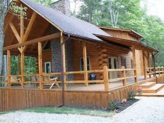 Buffalo Lodging Company- Bear Fork Lodge - Logan vacation rentals