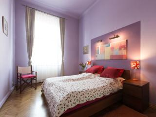 Dietla Apartment - Krakow vacation rentals