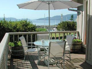 Seawatch on Orcas Island - San Juan Islands vacation rentals