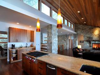 Eagle Stone on San Juan Island - San Juan Islands vacation rentals