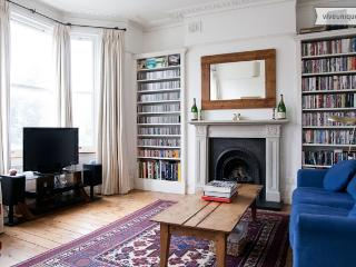 Wonderful four bed with beautiful garden, Islington - London vacation rentals