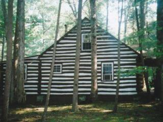 Gettysburg, PA  Area - Cabin for rent - June 1, 2014 to August 31, 2014 -  Length of Rental Negoitable - Fayetteville vacation rentals