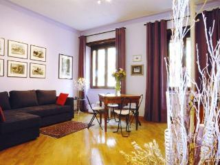 AP53 Rome Accommodation Maxxi - Rome vacation rentals