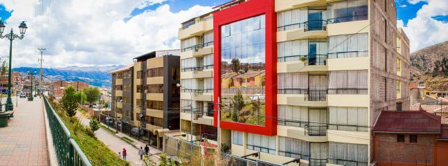 Frontage - Rent Apartments Cusco with Martha - Cusco - rentals