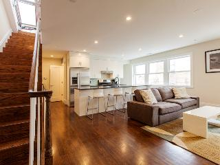 South End - E Springfield Street #6 - 2 bedroom, 1.5 bath, sleeps 6 - Boston vacation rentals