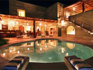 Cabo San Lucas Luxury Rental, Perfect for Entertaining or Relaxing - Cabo San Lucas vacation rentals