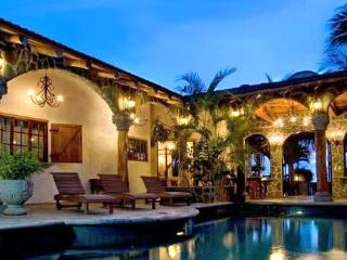 Luxury Costa Rica rental, footsteps from the beach, in highly desirable Jaco Beach - Cabo San Lucas vacation rentals