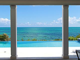The Villas at Blue Mountain Turks and Caicos Luxury Ocean Front Vacation Villa - Cabo San Lucas vacation rentals