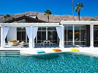 Downtown Modern Style - Palm Springs vacation rentals