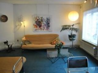 Spacious studio in city center NL-AM 027 - Amsterdam vacation rentals
