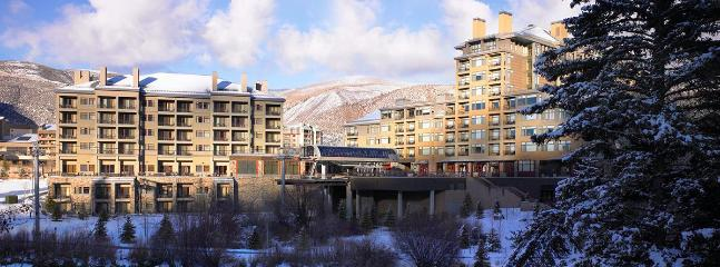 THE WESTIN RIVERFRONT MOUNTAIN VILLA - Image 1 - Beaver Creek - rentals