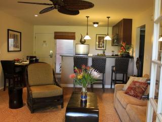September Special! Stay 3nts, get 4th nt free!  Aina Nalu- Walk Out to Pool D101 - Lahaina vacation rentals