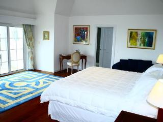 C88. Large Villa with Heated Pool and Water Views - Bermuda vacation rentals