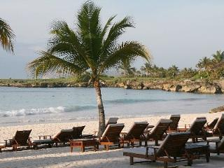 Luxury Oceanfront Caleton Villa with Full Staff! - Punta Cana vacation rentals