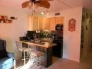 Remodeled Kitchen - Gone Coastal Unit 2134 - Corpus Christi - rentals