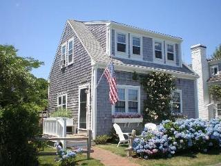 Nantucket Basket - Brant Point house - Nantucket vacation rentals