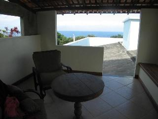 Terrace Apartment at Porto da Barra Beach - Salvador vacation rentals