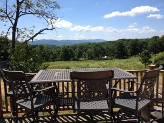 Hillsdale get away - Hudson Valley vacation rentals