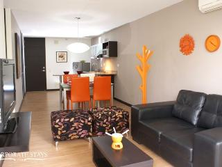 Medellin Alejandria 2BR Corporate Apartment - Medellin vacation rentals