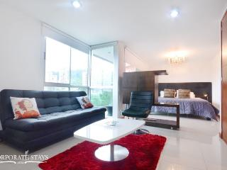 Medellin Arezzo Short or Long Term Rental Studio - Medellin vacation rentals