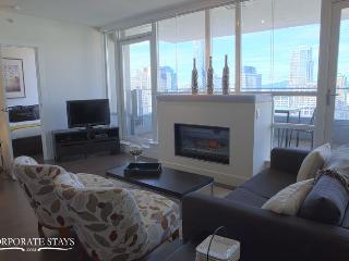 Vancouver Uva 2BR Temporary Accommodation - Montreal vacation rentals