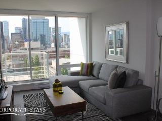 Vancouver Opus 1BR Business Apartment - Montreal vacation rentals