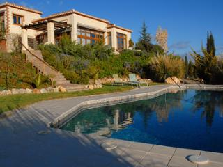 CASA LOS ALISIOS, outstanding, luxury villa! WIFI! - Durcal vacation rentals