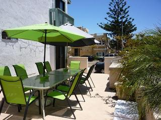 Lovely South Mission 2 bedroom just seconds from the beach! - San Diego vacation rentals