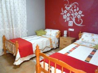 Casa  Rural  Los  Pinos - Aragon vacation rentals