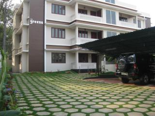 The Greens Residences - Kochi vacation rentals