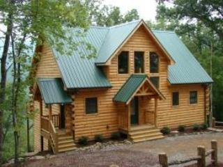 BUFFALO BILL'S HIDEAWAY - Bryson City vacation rentals