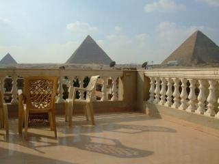 Villa in the sky in Giza - Giza vacation rentals