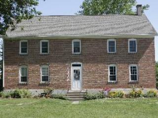 A Touch of Home Bed & Breakfast Inc - Iowa vacation rentals