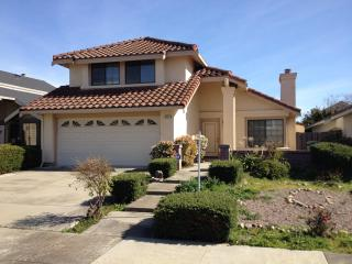 Sweet 3 Bedroom Home near San Francisco Bay - Union City vacation rentals