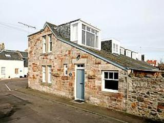 The Tardis - Templar Cottage - Gullane - rentals